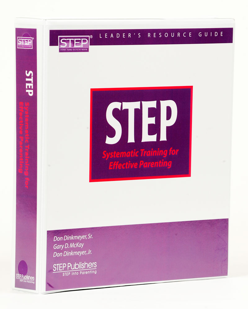 STEP Leader's Manual