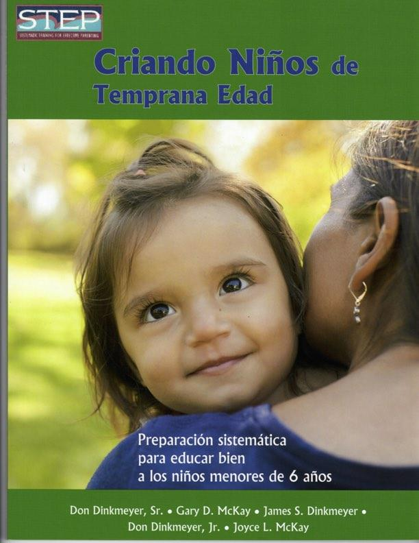Spanish Early Childhood Participant's Handbook