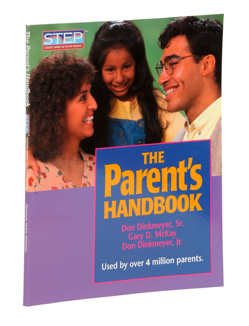 STEP Parent's Handbook