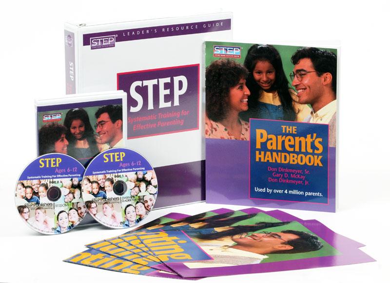STEP kit