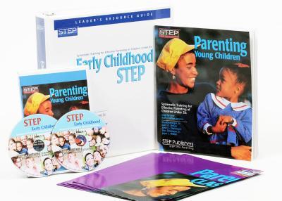 Early Childhood STEP Kit