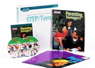 STEP/Teen Kit