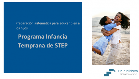 STEP Early Childhood Slide Deck - Spanish