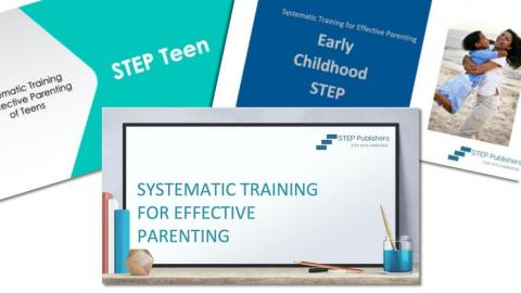 STEP, Early Childhood, Teen Slide Deck Bundle